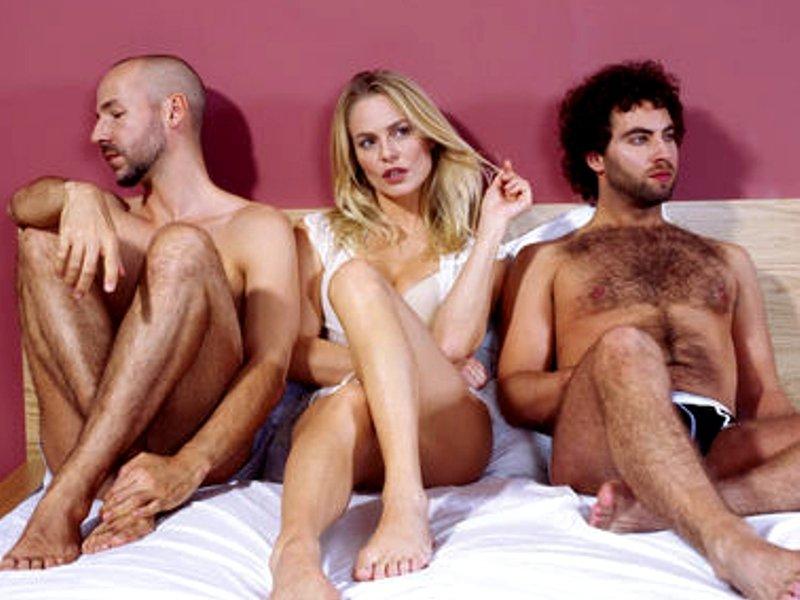 Najveći penis sperma