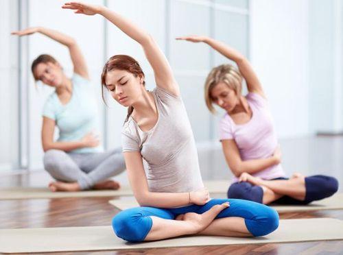 kaip gimnastika išgydyti hipertenziją)