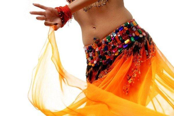Azijski seksualni ples
