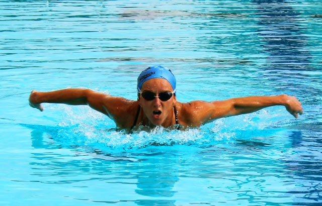Kūdikių plaukimas – gamtos dovanota savybė – ingridasimonyte.lt