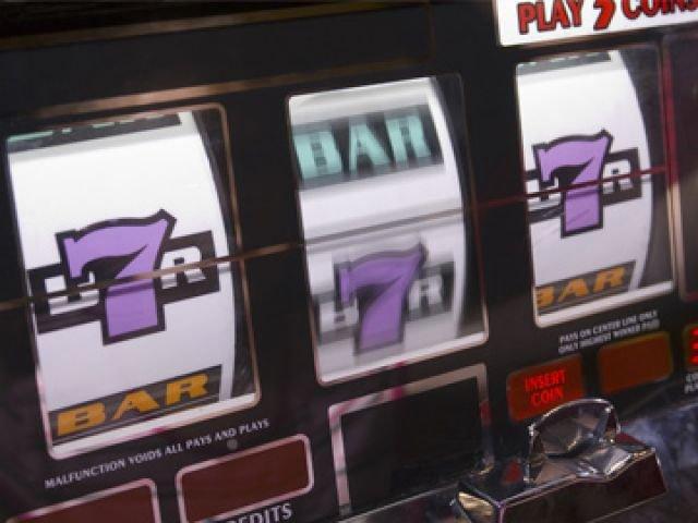 Slot maşınları pulsuz kovboy oynayır